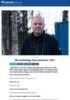 Min arbeidsdag: Flere konkurser i 2021