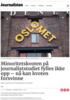 Minoritetskvoten på journaliststudiet fylles ikke opp - nå kan kvoten forsvinne
