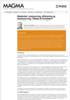 Modenhet i outsourcing, offshoring og backsourcing: Tilbake til fremtiden?