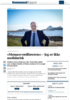 «Monaco-ordføreren»: - Jeg er ikke usolidarisk