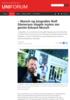 - Munch og biografen Rolf Stenersen skapte myten om geniet Edvard Munch