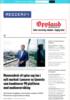 Mynewsdesk vil spise seg inn i nytt marked: Lanserer ny tjeneste som kombinerer PR-plattform med medieovervåking
