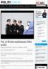 Nå er Bodø-studentene blitt politi