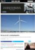 Nå kan du bli «vindmøllepoliti»