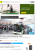Nå kjører batteribussene i Oslo