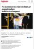 Nå kommer nye råd om bruk av munnbind på kollektivtransport