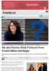 Nå skal Human-Etisk Forbund finne Kristin Miles etterfølger