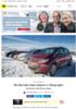 Nå skal Opel selge Ampera-e i Norge igjen