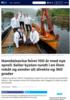 Namdalsavisa feirer 100 år med nye sprell: Seiler kysten rundt i en liten robåt og sender alt direkte og 360 grader