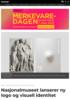 Nasjonalmuseet lanserer ny logo og visuell identitet