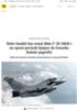 Nato-landet har ennå ikke F-35: Midt i en spent periode kjøper de franske Rafale-jagerfly