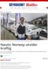 Nautic Norway utvider kraftig
