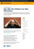 Nei, Nils Ole Oftebro har ikke fått prisen