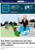 Nei, NRKs hovedkvarter bør ikke ligge i Oslo. Statskanalen bør flyttes til Trondheim