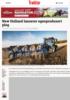 New Holland lanserer egenprodusert plog
