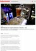 NHO Reiseliv vil ha åpne ølkraner i Oslo til 1. mai