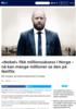 Nobel fikk millionsuksess i Norge - nå kan mange millioner se den på Netflix