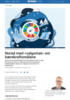 Norad med «valgomat» om bærekraftsmålene