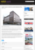 NORDIC CHOICE OVERTAR KLASSISK BERGEN-HOTELL