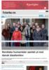 Nordiske humanister samlet ut mot dansk blasfemilov