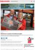 Nordmenn er positive til butikkromantikk