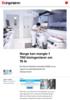 Norge kan mangle 1 700 bioingeniører om 15 år