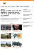 Norge på 156. plass når det gjelder å beskytte barns rett til et godt klima, viser ny rapport