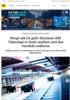 Norge tok tre gull i Business-EM. Teknologi er beste medisin mot den varslede nedturen