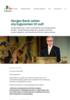 Norges Bank setter styringsrenten til null!