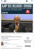 NORGES SEILFORBUNDS SEILTING: Jørgen Stang Heffermehl innstilt som ny president