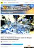 Norges smarteste industribedrift Disse 10 finalistene kjemper om å bli Norges smarteste industribedrift