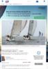NORGESHUS SEILMAKEREN DOUBLEHANDED: Påmeldingen åpner 1. mars