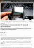 NorSIS advarer mot privat bruk av IT-utstyr på hjemmekontoret