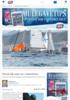 Norsk båt uten ror i Atlanteren