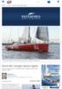 Norsk båt i Sveriges største regatta