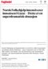 Norsk Folkehjelp intensiverer innsatsen i Gaza: - Dette er en superdramatisk situasjon