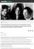 Norsk Komponistforening: «Årets utøver pris 2020» tildeles Alpaca Ensemble