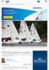 Norsk Seilsportsliga 2016 9. plass: Forsterket og inspirert av studenter