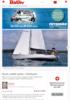 Norsk seilbåt synker i Stillehavet