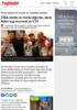 Norsk skøyte ble bordet av israelske soldater Fikk støtte av rockestjerne, men føler seg oversett av UD