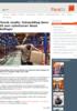 Norsk studie: Sykmelding fører til mer sykefravær blant kolleger