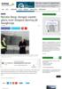 Norske Skog: Kongen kastet glans over biogass-åpning på Saugbrugs