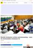 Norske studenter svikter petroleumsfag - men de utenlandske strømmer til
