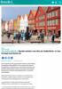 Norske turister som drar på «kulturferie» er mer fornøyd med ferien sin