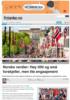 Norske verdier: Høy tillit og små forskjeller, men lite engasjement