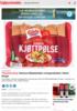 Nortura tilbakekaller svineprodukter i Nord-Norge