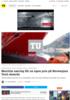 Norwegian Tech Award 2018 - Maritime Maritim næring får en egen pris på Norwegian Tech Awards