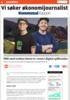 NRK med verdens første tv-event i digital spillverden