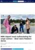 NRK Sápmi med radiosatsing for unge samer: - Skal være flokken deres