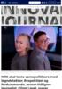 NRK skal teste samepolitikere med løgndetektor: Respektløst og fordummende, mener tidligere journalist. Glimt i øyet, svarer redaktør